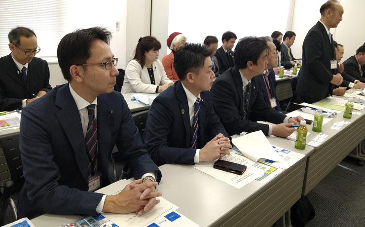 東武鉄道へ要望活動