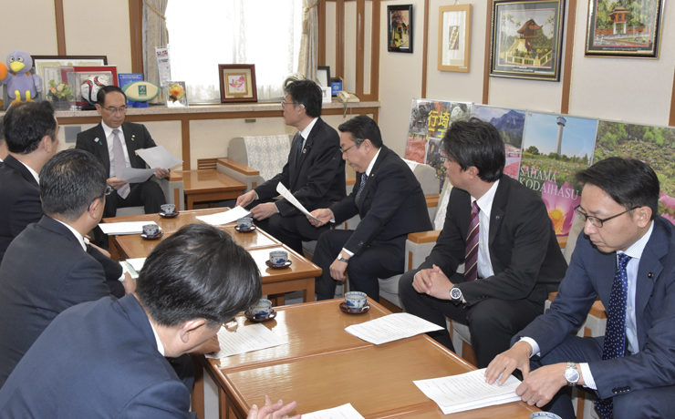 埼玉県議会2月定例会が閉会