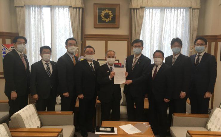 新型コロナウイルスに関する緊急要望(第2弾)